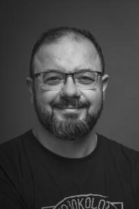 Retrato Victor Soriano