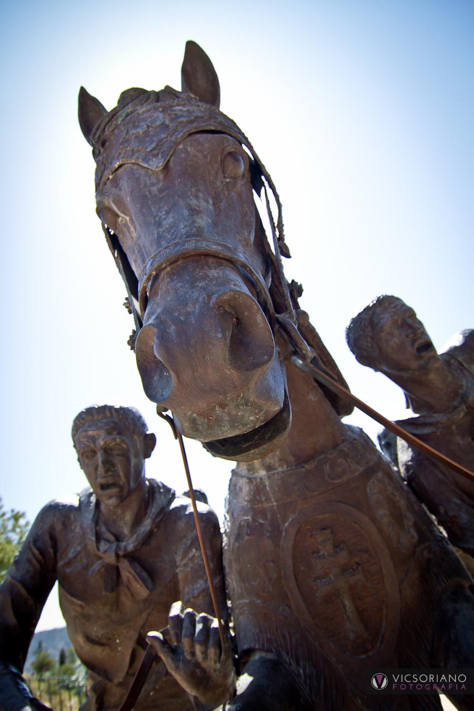 evento tuitero #caballosdelvino