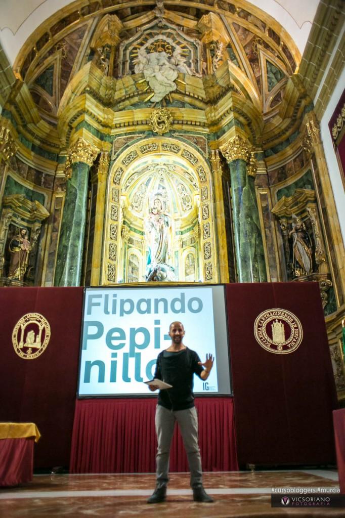#cursobloggers #murcia -102