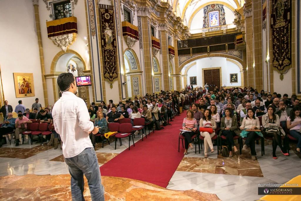 #cursobloggers #murcia -29