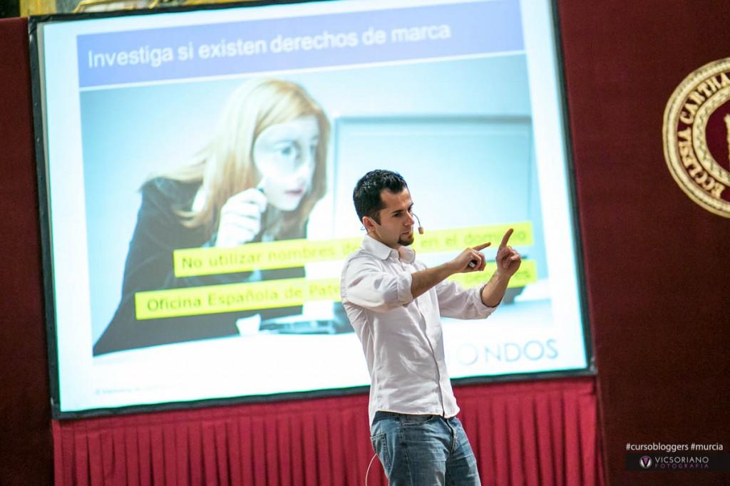#cursobloggers #murcia -45