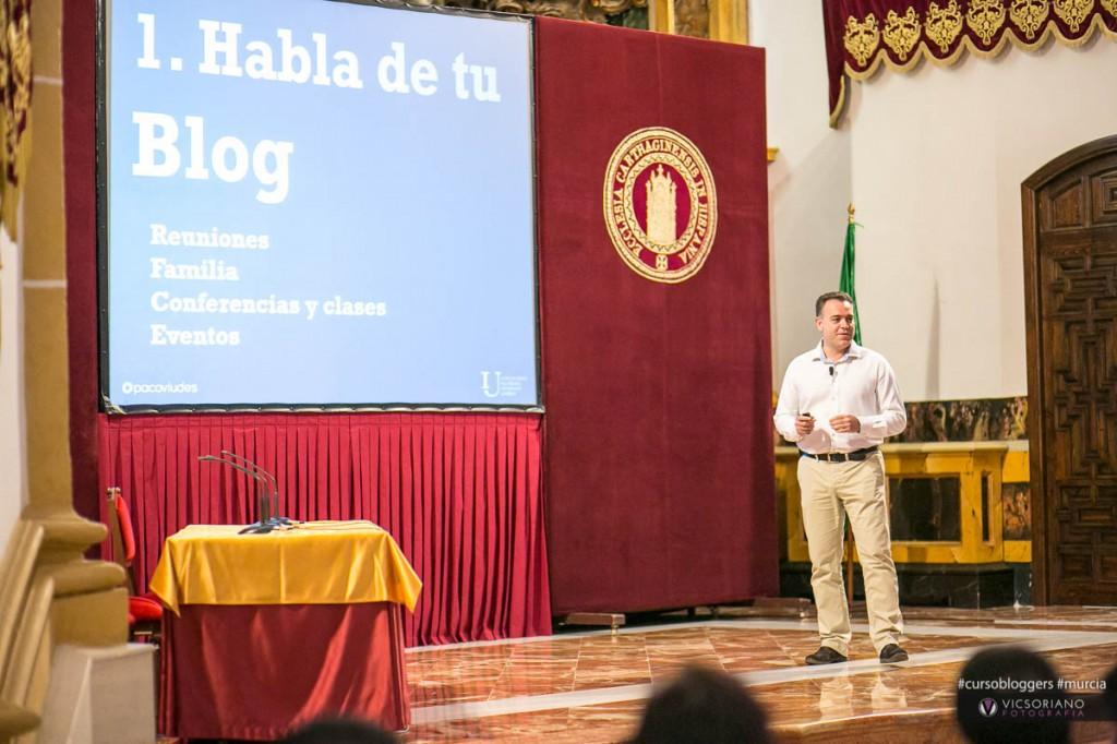 #cursobloggers #murcia -79