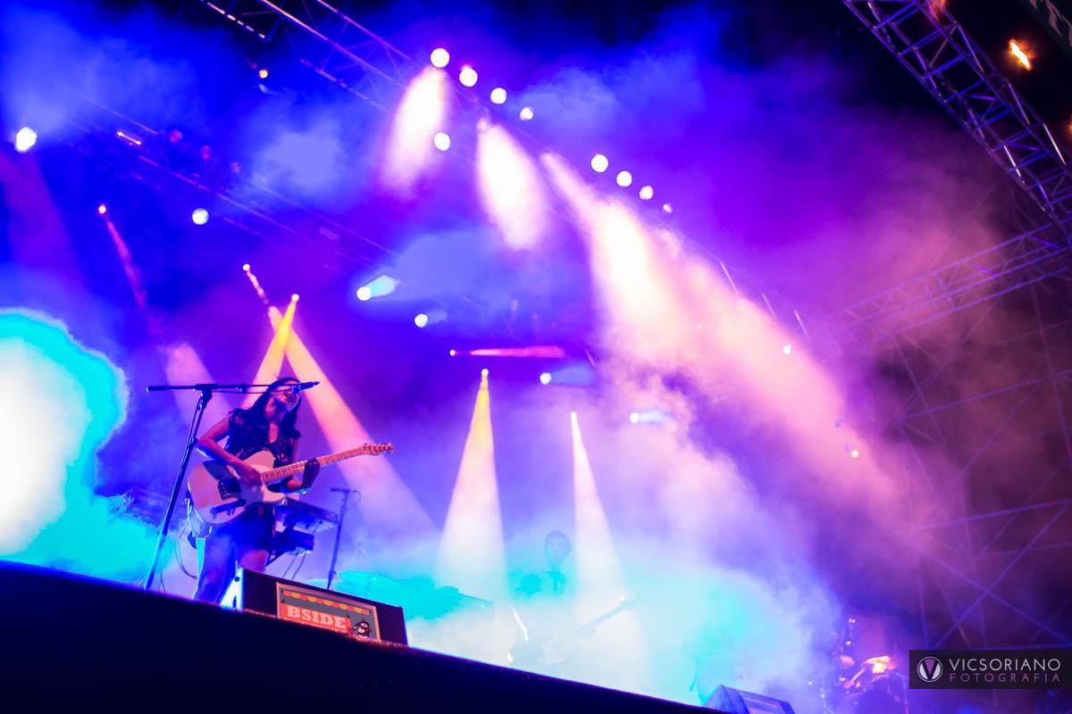 fotografias concierto b-side festival
