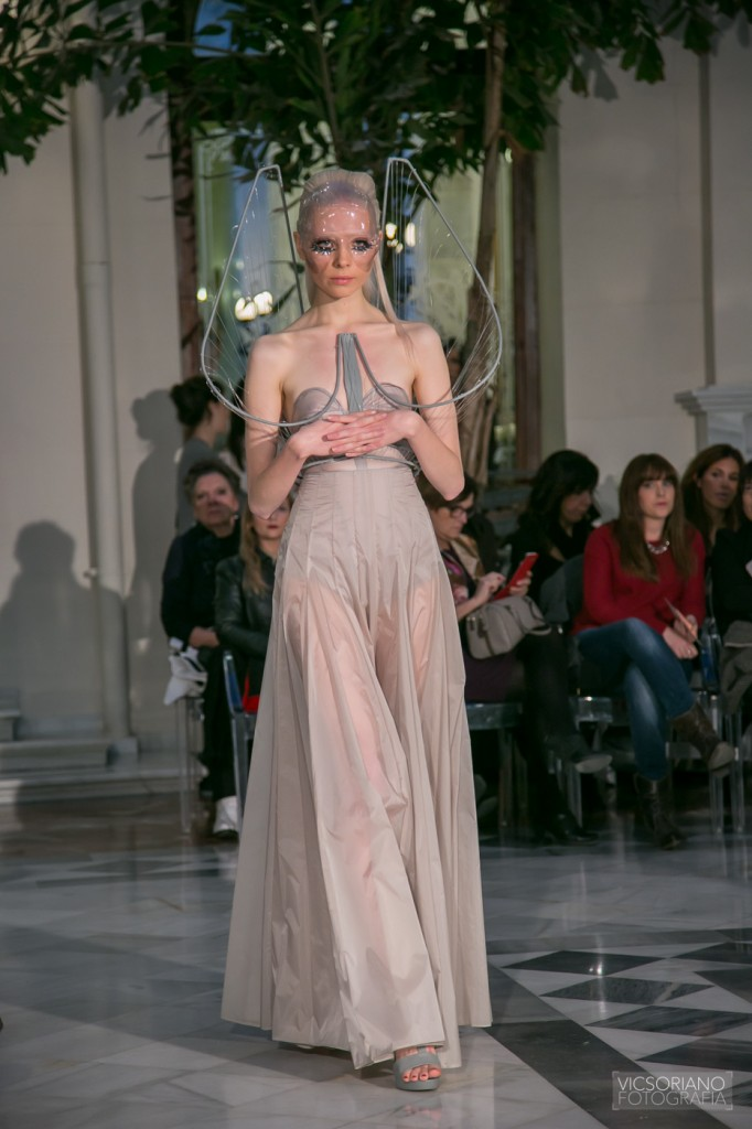 Desfiles moda - MMod 2013-20