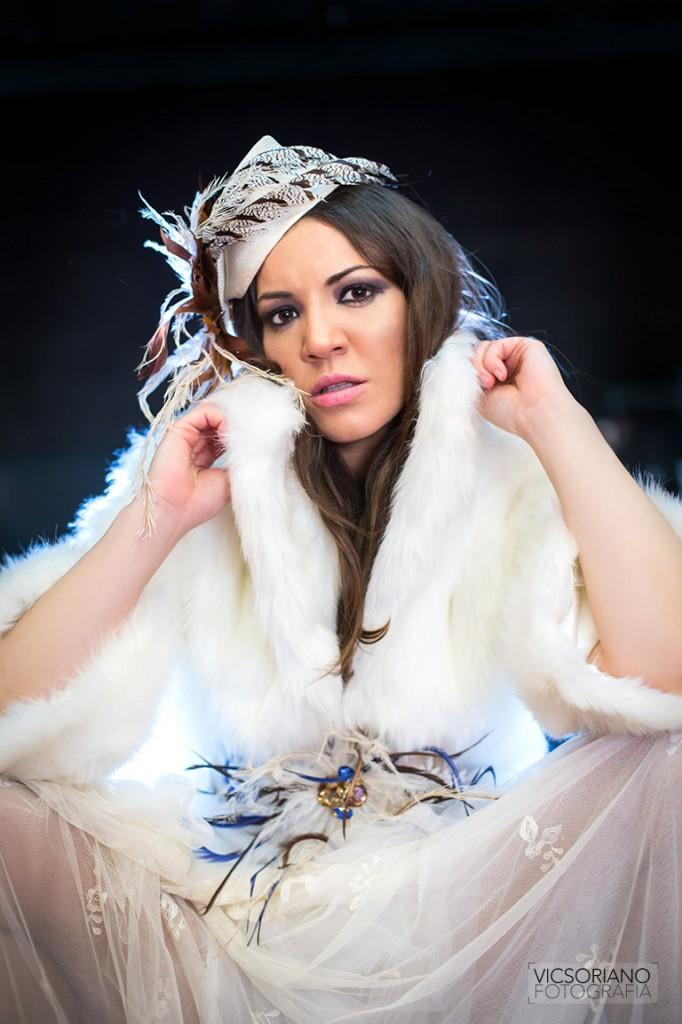 Foto Fuensanta - complementos moda