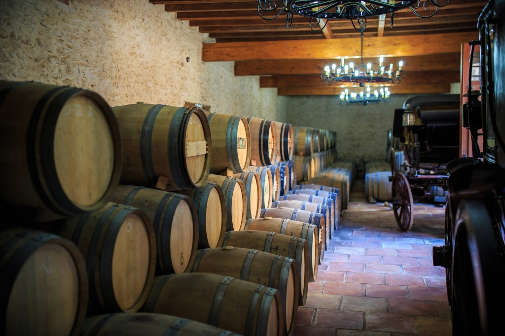 fotografia interiores bodega vino
