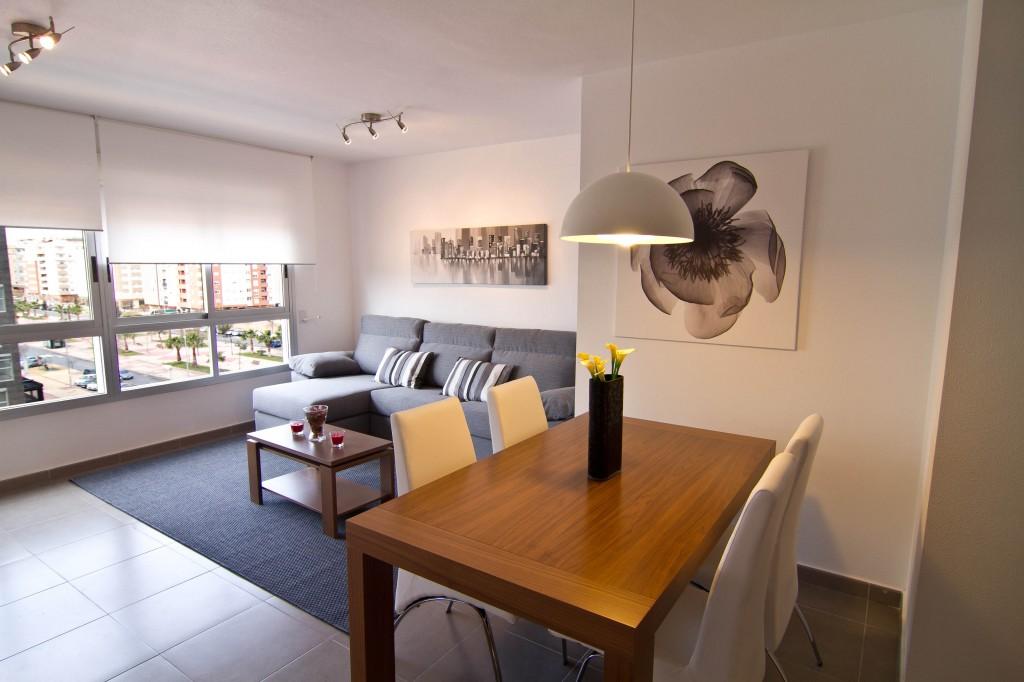 fotografia interiores viviendas