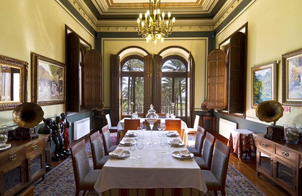fotografia restaurantes