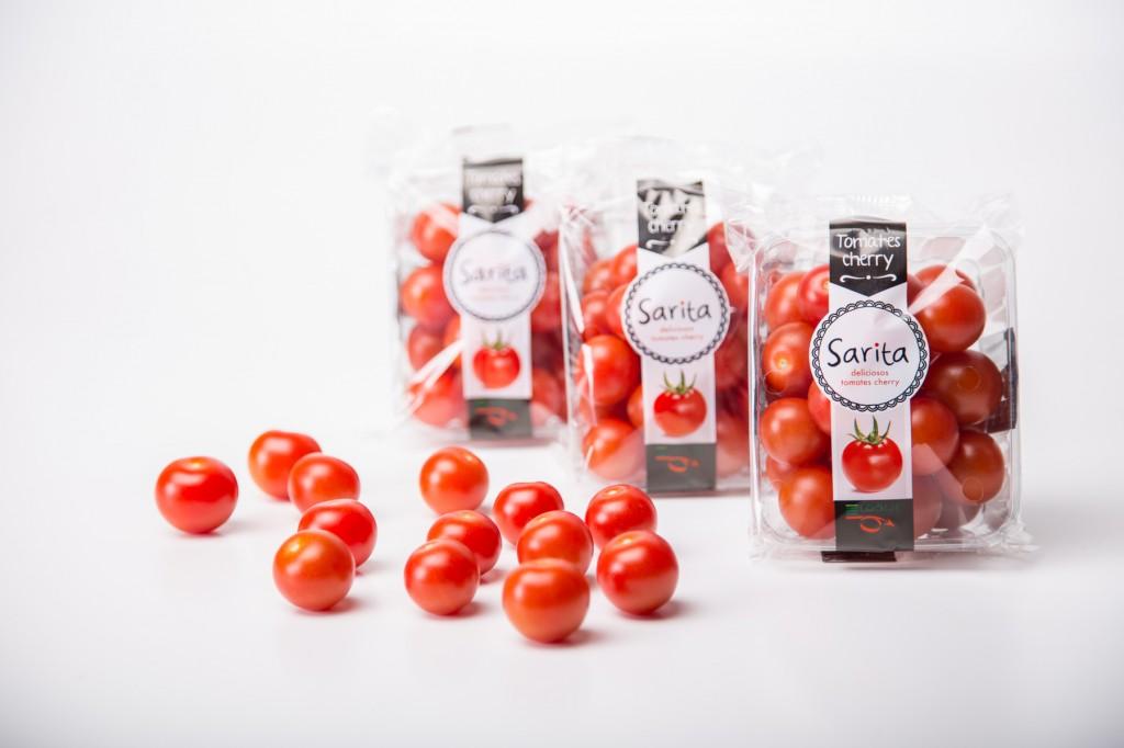 Tomates cherry Sarita-5