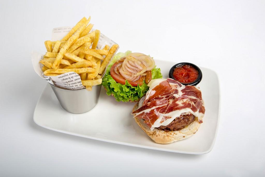 fotografia-gastronomica-hamburguesa-jamon
