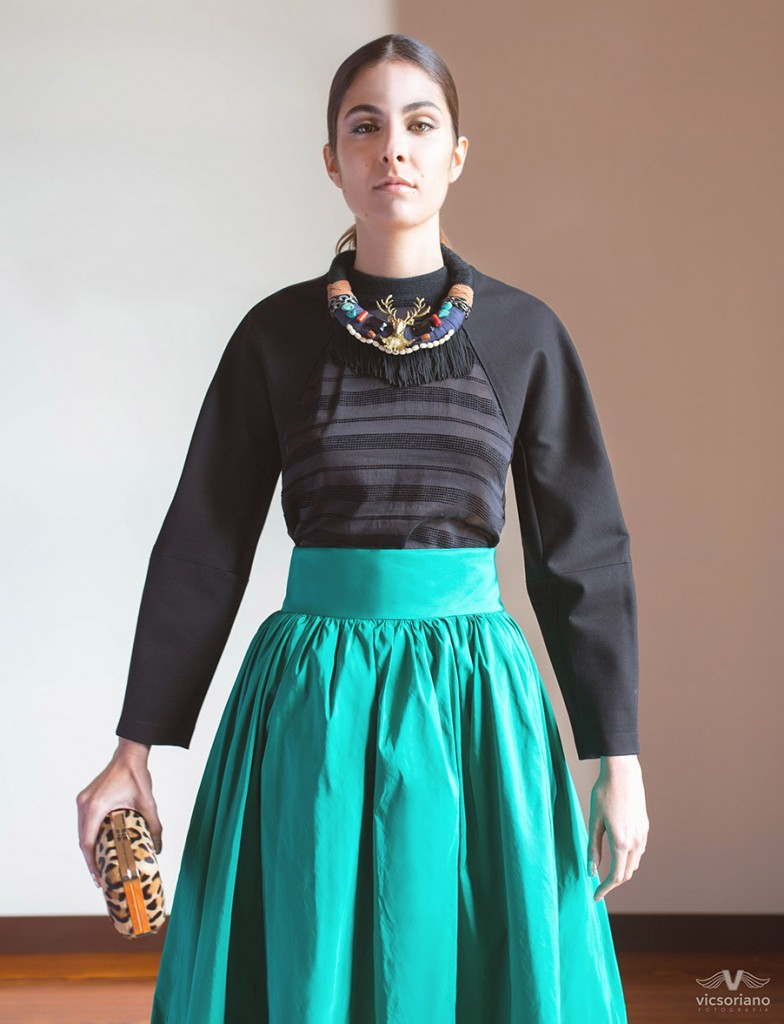 editorial moda shopper