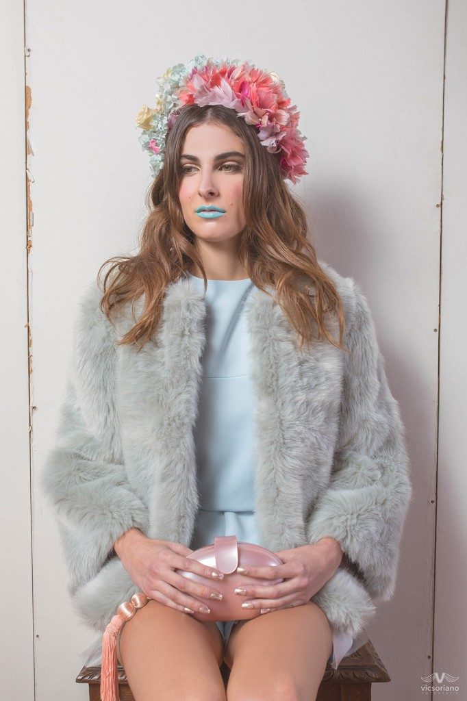editorial moda shopper magazine