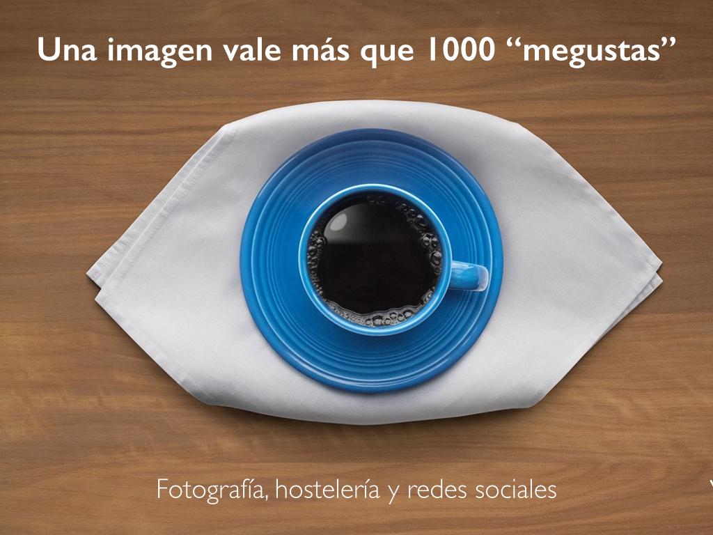 conferencia fotografia gastronomica