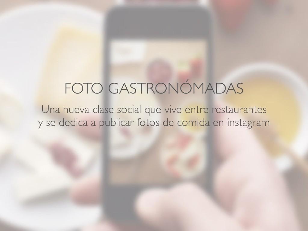 conferencia fotografia gastronomica fotografo victor soriano