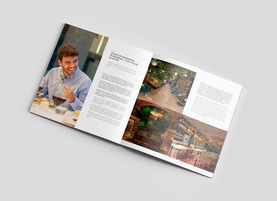 catálogo corporativo - fotografia lifestyle