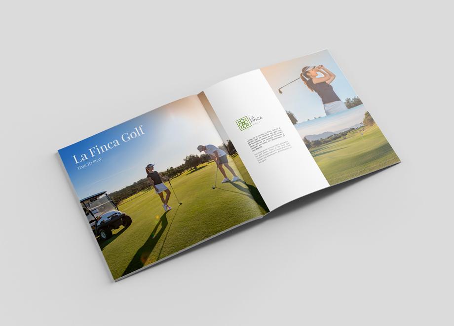 La Finca Golf Resort -